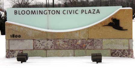 Bloomington, MN Civer Plaza