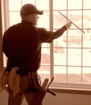 A full services window cleaning company based in Chanhassen, MN