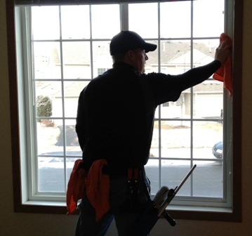 Window Cleaning in Minnetonka
