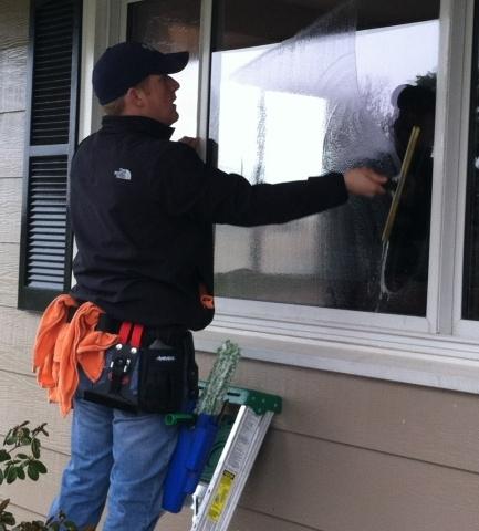 Eden Prairie Window Cleaning