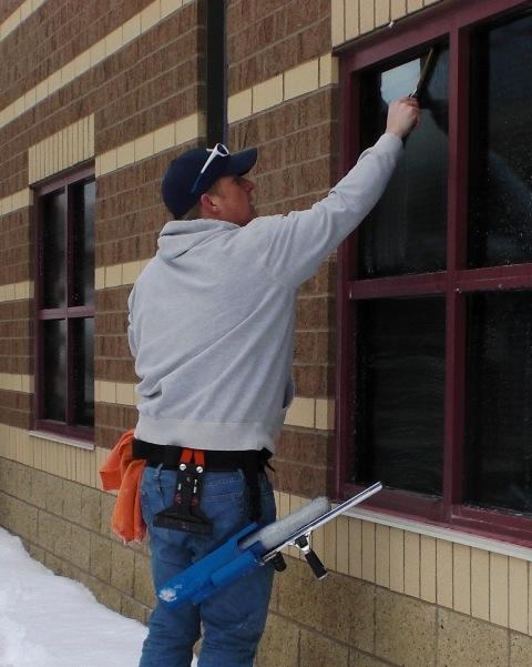 Edina Window Cleaners