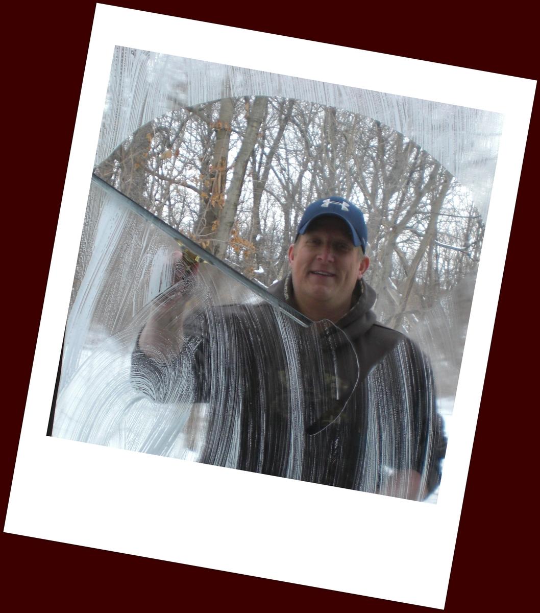 Edina, Minnesota Window Cleaner