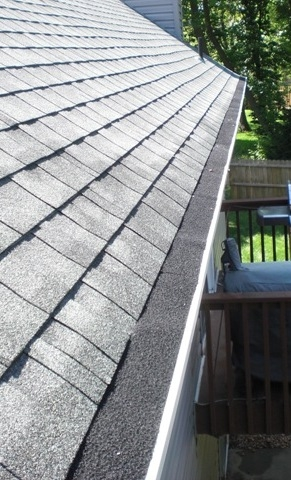 Clean Gutter Guards