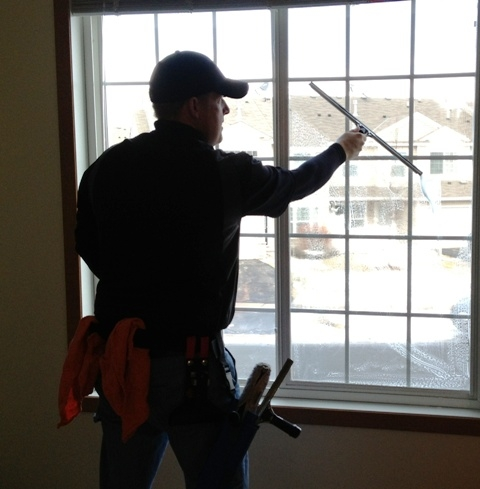 Lake Minnetonka Window Cleaner