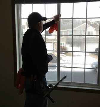 Eden Prairie Window Cleaning