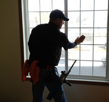 Twin Cities Window Washing