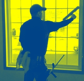 Twin Cities based Window and gutter cleaning company