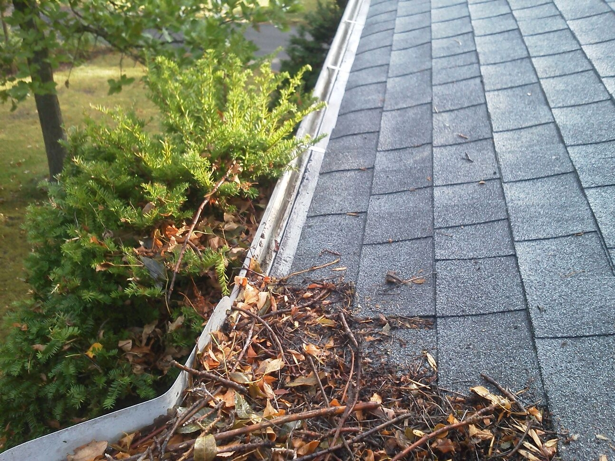 Twin Cities Gutter Cleaning