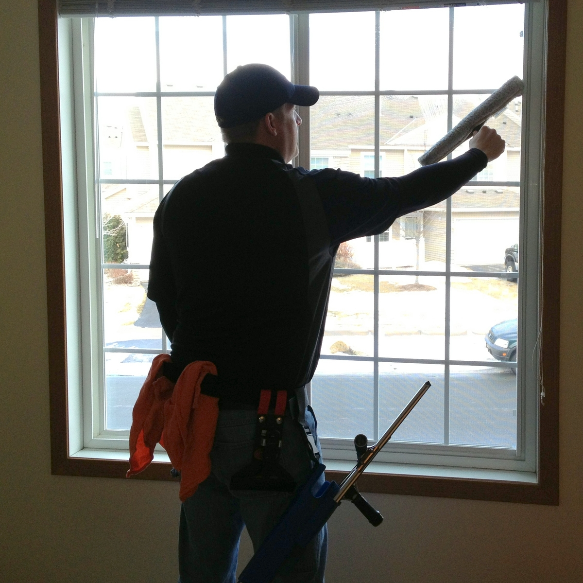 Twin Cities Window Cleaning