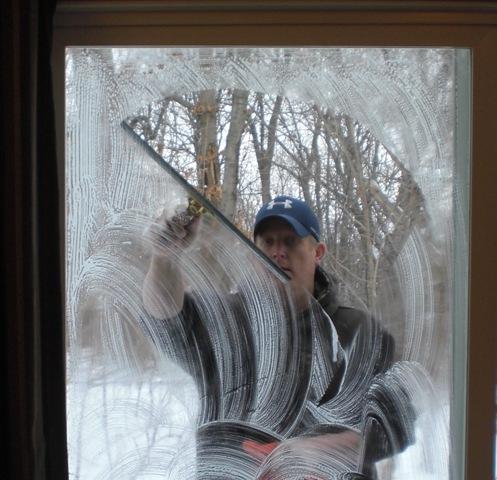 Victoria, Minnesota Window Cleaner